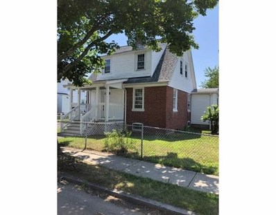 79 Fifth Avenue, Quincy, MA 02169 - #: 72542645