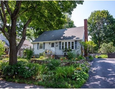 26 Trinity Ave, Worcester, MA 01605 - #: 72542693