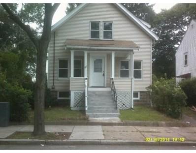 187 Almont St, Boston, MA 02126 - #: 72542835
