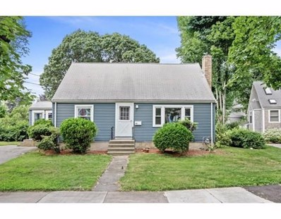 45 Albert Road, Newton, MA 02466 - #: 72542879