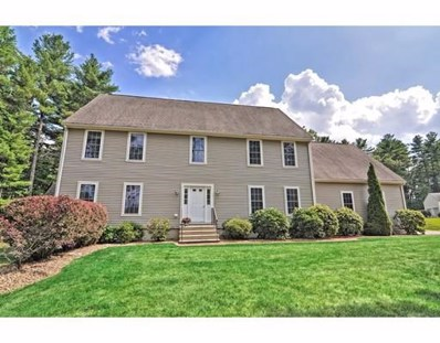 6 Knight Lane, Foxboro, MA 02035 - #: 72542883