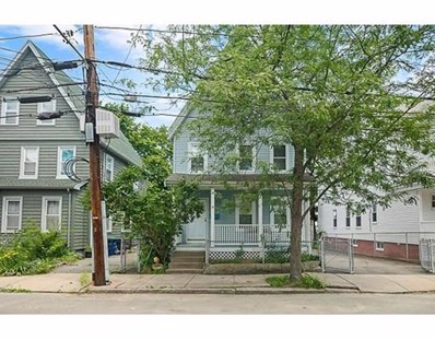 7 Madison St, Somerville, MA 02143 - #: 72542893