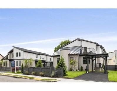 23 Auburndale Avenue UNIT 23, Newton, MA 02465 - #: 72542906