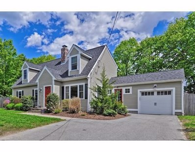 10 Pleasant Ct, Medfield, MA 02052 - #: 72542909