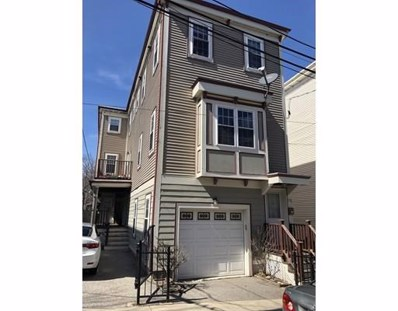 23 Sutton St UNIT 23, Boston, MA 02126 - #: 72542921