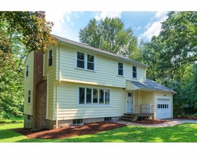 15 Old Lowell Rd, Westford, MA 01886 - #: 72542948