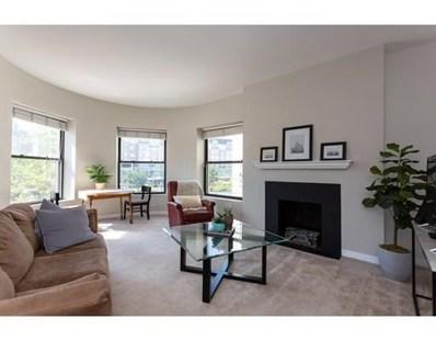 636 Beacon Street UNIT 203, Boston, MA 02215 - #: 72542953