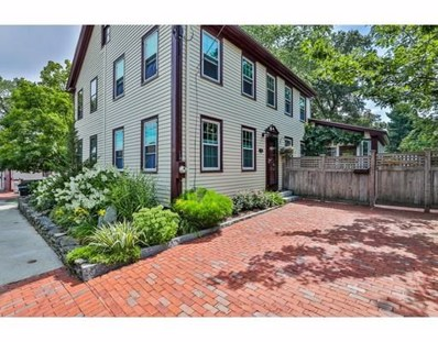 19 Madison St, Newburyport, MA 01950 - #: 72543006