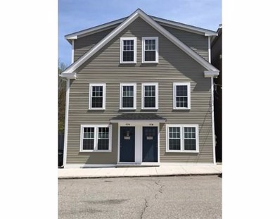 40 Washington Street UNIT RIGHT, Newburyport, MA 01950 - #: 72543036