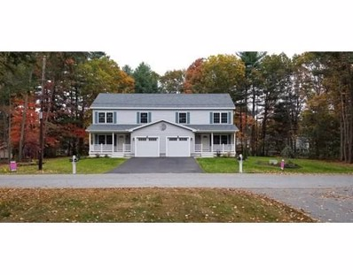 7 Whittier Drive, Seabrook, NH 03874 - #: 72543069