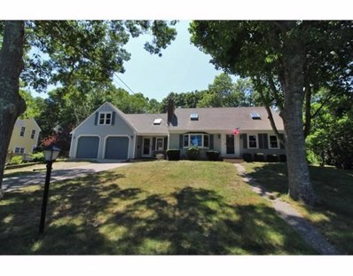 17 Witchwood Rd, Yarmouth, MA 02664 - #: 72543165
