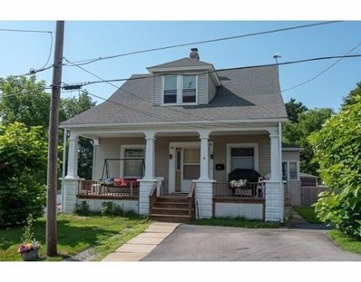 9 George St, Dudley, MA 01571 - #: 72543214
