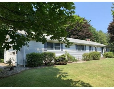 557 Southbridge Rd, Warren, MA 01083 - #: 72543225