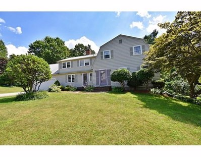 4 Essex Place, Chelmsford, MA 01824 - #: 72543234