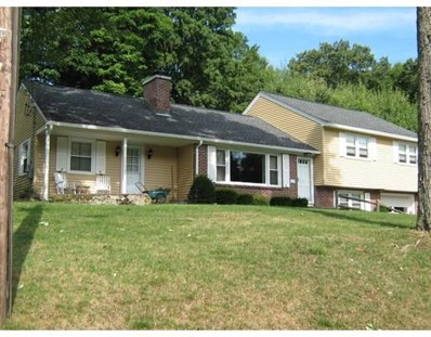 23 Old Orchard Rd, West Springfield, MA 01089 - #: 72543305