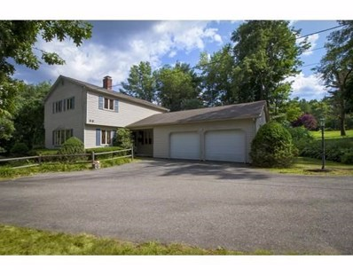 36 Breezy Knoll Rd, East Longmeadow, MA 01028 - #: 72543314