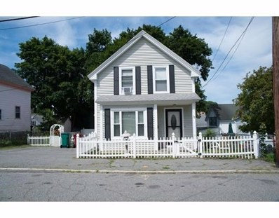 32 Morton St, Lowell, MA 01852 - #: 72543337