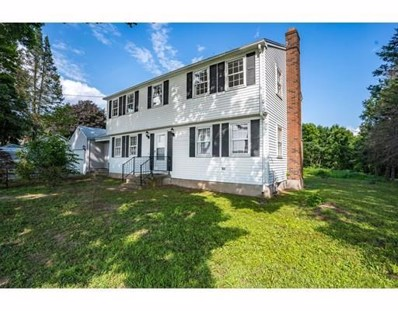 158 South Grand St, Suffield, CT 06093 - #: 72543383