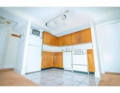 82 Jersey St UNIT B4, Boston, MA 02215 - #: 72543399