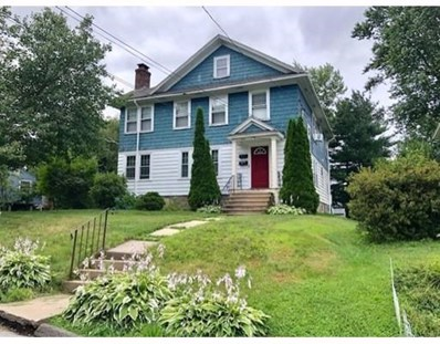 145 Copperfield Rd, Worcester, MA 01602 - #: 72543411