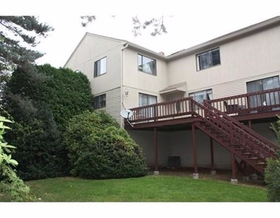 9 Country Club Ln UNIT UNIT C, Milford, MA 01757 - #: 72543421