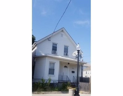 407 Coggesgall Street, New Bedford, MA 02746 - #: 72543437