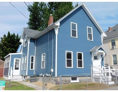 91 Hastings St, Lowell, MA 01851 - #: 72543441