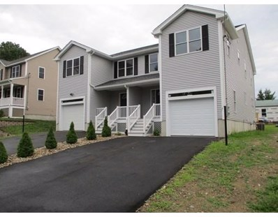 83 Greenough Street UNIT 83, Haverhill, MA 01832 - #: 72543469