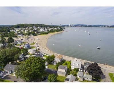 33 Fort Point Rd., Weymouth, MA 02191 - #: 72543514
