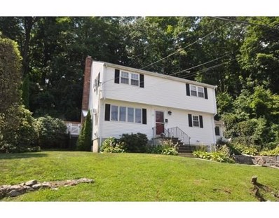 20 Elmwood Ave, Waltham, MA 02453 - #: 72543516