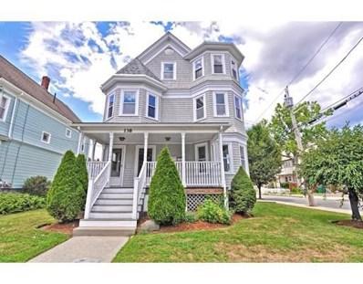 138 Winthrop Street, Medford, MA 02155 - #: 72543520