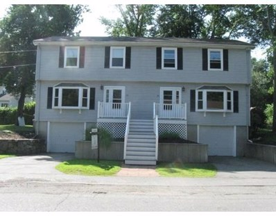 19-21 Enfield Street, North Andover, MA 01845 - #: 72543550