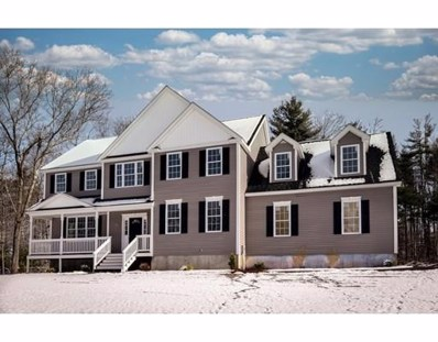 217 Manchaug Road, Sutton, MA 01590 - #: 72543560