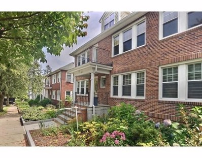 57 Lawton St UNIT 2, Brookline, MA 02446 - #: 72543638