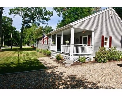 2 Maple Drive, Carver, MA 02330 - #: 72543699