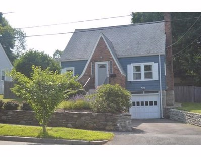 4 Maxdale Rd, Worcester, MA 01602 - #: 72543831
