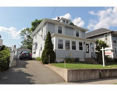 12 Berry St, Quincy, MA 02169 - #: 72543835