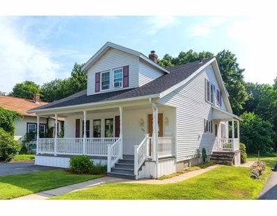 298 Boutelle St, Fitchburg, MA 01420 - #: 72543848