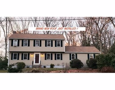 96 Kerry Ln, Northbridge, MA 01588 - #: 72543849