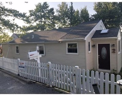 2 Lakeview Dr, Billerica, MA 01821 - #: 72543872