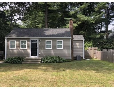 60 Crystal Lake Dr, Carver, MA 02330 - #: 72543873