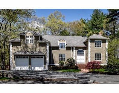 91 Pheasant Landing Road, Needham, MA 02492 - #: 72543888