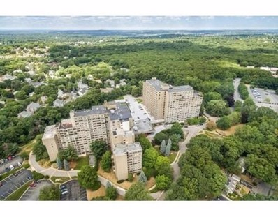 250 Hammond Pond Pkwy UNIT 1613N, Newton, MA 02467 - #: 72543937