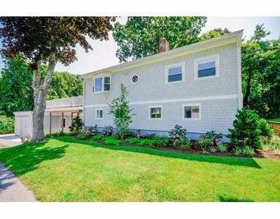16 Holly Lane, Marion, MA 02738 - #: 72544062