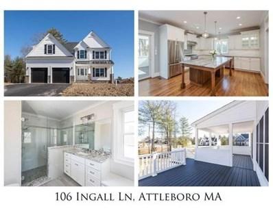 106 Ingall Lane UNIT L301, Attleboro, MA 02703 - #: 72544107