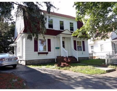 43 Stanton St, Worcester, MA 01605 - #: 72544185