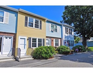 3 Mountainshire Drive UNIT 3, Worcester, MA 01606 - #: 72544201