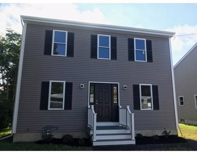 62 York St, Fall River, MA 02721 - #: 72544306
