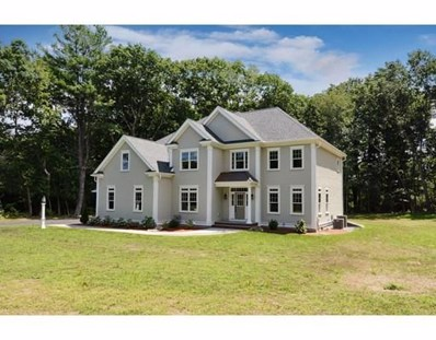 307 Brigham St, Northborough, MA 01532 - #: 72544317