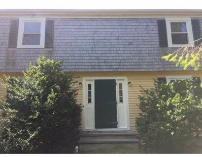 21 Spinnaker Dr, Plymouth, MA 02360 - #: 72544349